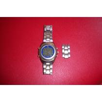 Excelente Reloj Para Caballero Webo Collection Digital