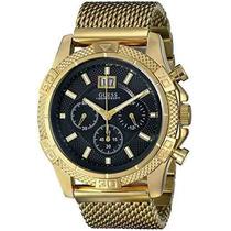 Reloj Guess U0140l2 Dorado