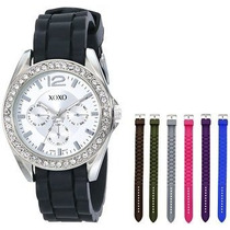 Reloj Xoxo Xo9028 Negro