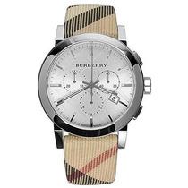 Reloj Burberry Bu9357 Beige