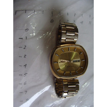 Reloj Mido Ocean Star 4x3 .5 Cm De Los Viejitos