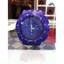 Reloj De Pulcera Swatch Mujer