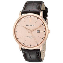 Reloj Armitron 20/5012rgrgdb Negro