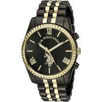 Reloj Mujer Us Polo Assn 40059 100% Original Envio Gratis