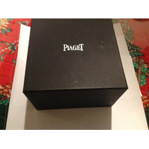 Caja Exterior Reloj Piaget (sin Estuche )