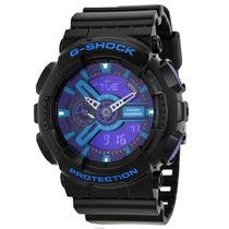 «o. Luxuss» Reloj Casio G Shock Original Como Nuevo