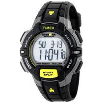 Timex T5k790 Ironman Tradicional 30-lap Rugoso Grande