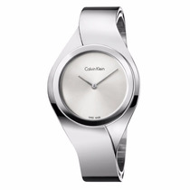 Reloj Calvin Klein Senses K5n2m126 Ghiberti