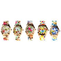 Reloj Geneva Padrisimos!!!! Mayoreo