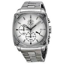 Indiana Reloj Puma Cronograph Shade Buen Fin Antes 2000