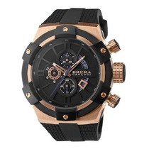 Reloj Brera Orologi - Supersportivo Negro