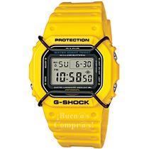 Reloj Casio G Shock Original - Modelo Dw 5600p-9er
