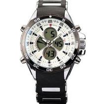 Reloj Shark Sh056 Negro