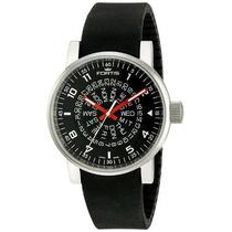 Reloj Fortis Negro