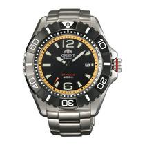 Reloj Orient M Force Automático Sdv01002b