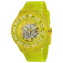 Reloj Swatch Amarillo