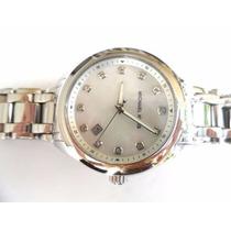 Reloj Michael Kors Mk5325 De Madre Perla Esfera Plateada