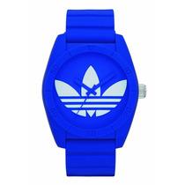 Reloj Adidas Adh6169 Intertempo 100% Original *envio Gratis*
