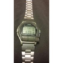 Reloj De Pulsera Casio Dbv-30 Easy Rec Data Bank