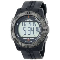 Reloj Timex T2h371 Plateado
