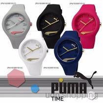 Reloj Puma | Varios Colores