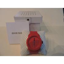 Reloj Diesel - Color Naranja
