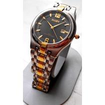 Reloj Elgin Caballero Original Mitad De Precio Ultima Pieza