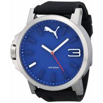Reloj Puma Hombre Ultrasize Wr100 Pu103461014   Watchito