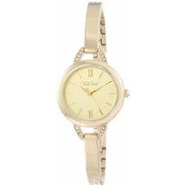 Reloj Mujer Caravelle New York By Bulova 44l129