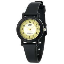 Reloj Casio Lq139a-9b3 Para Mujer Casual Analogo Lq-139a-9b3