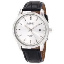 Reloj August Steiner Asa825ss Negro
