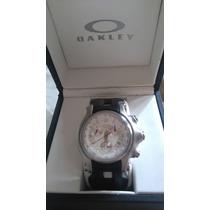 Reloj Oakley Original...