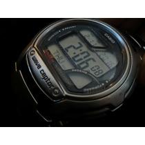 Reloj Casio Wave Ceptor Modelo Wr50
