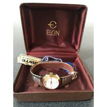 Reloj Elgin Dama Nuevo