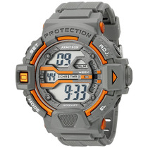 Reloj Armitron® Militar Digital Shock Protection