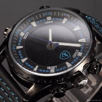 Reloj Deportivo Shark Bull