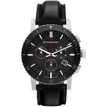 Reloj Burberry Negro
