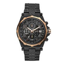 Reloj Guess Para Caballero Mod. W0243g2 Oferta!