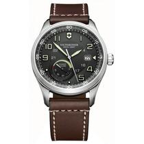 Reloj Victorinox Army Airboss A.inoxidable Automático 241575