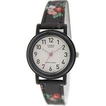 Reloj Casio Mtp-v002gl-9b Marrón