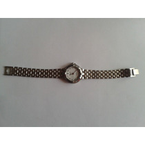 Reloj Nivada Para Dama Executive Original
