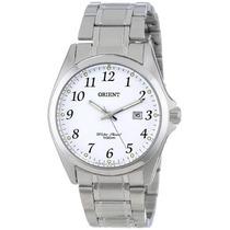 Reloj Orient Wort1523 Plateado Masculino