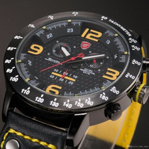 Reloj Deportivo Shark Longfin 2g