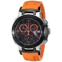 Reloj Tissot Naranja
