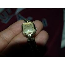 Vendo Bonito Reloj Longines Dama