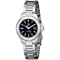 Way1410 Tag Heuer Femenina. Ba0920 Reloj De Cuarzo Analógic