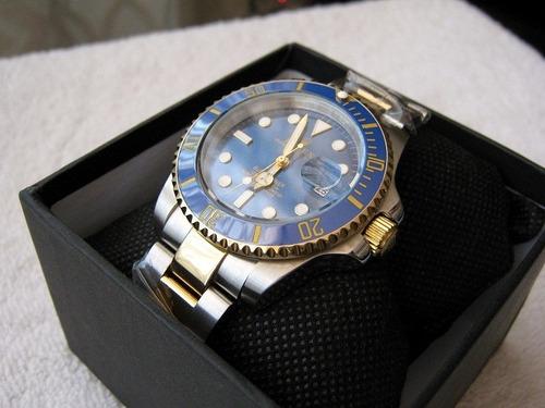 9c9a1a9d03e6 reloj rolex original mercadolibre