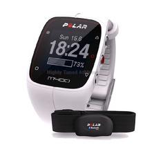 Reloj Polar M400 Gps Blanco Con Banda H7 Envio Gratis