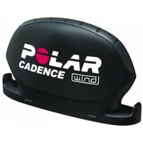 Sensor Cadencia Polar Wind Para Rcx5 Rcx3 Rs800 Cs500 Rc3