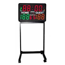 Reloj Cronometro Eléctrico Para Juegos Portátil Inalambrico